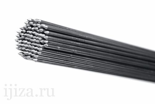 Комплект шампуров для мелкой продукции до 150 гр. (4 мм., 84 шт.)