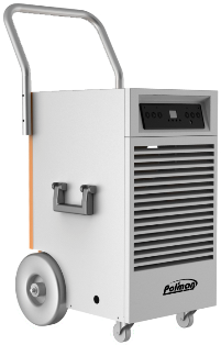 Осушитель воздуха напольный Polman PL-50ML